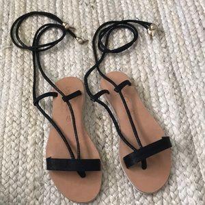 NWOT L*space Cocobelle Sandals
